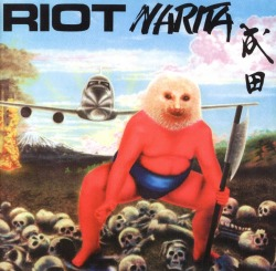 Narita_riot